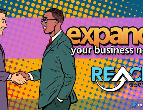 Expand Your Network at Reach