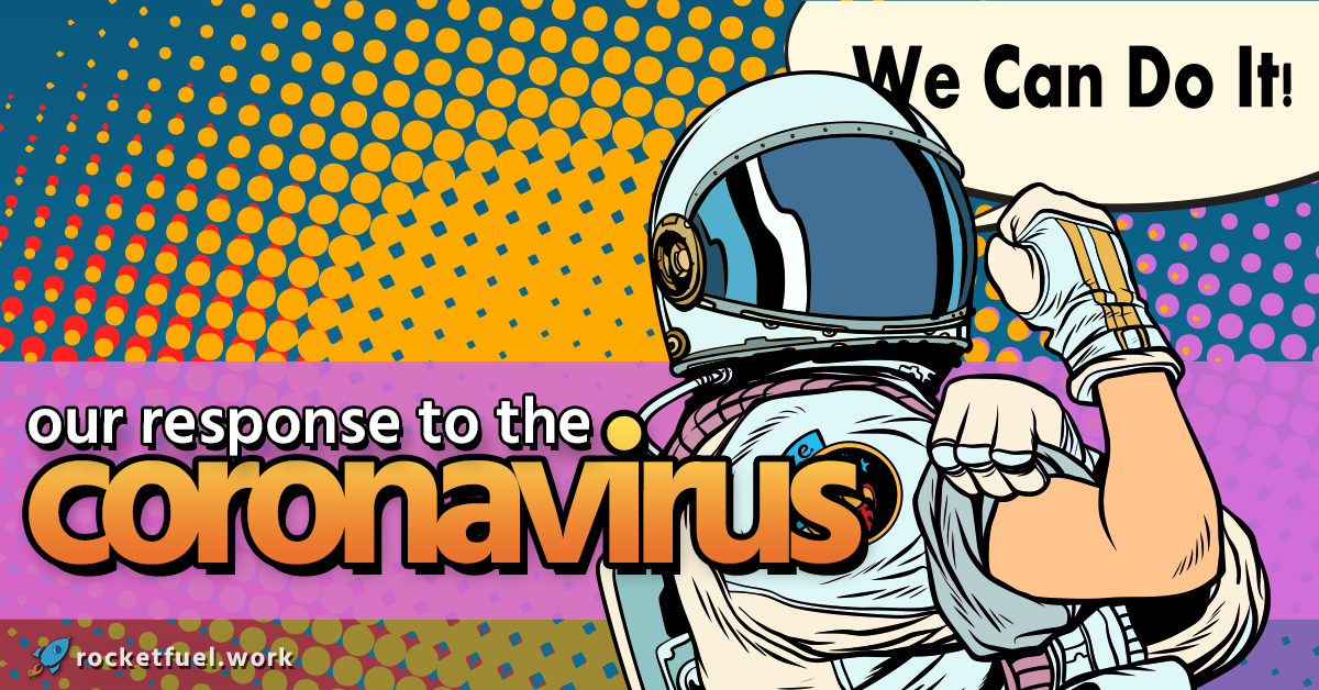 Our Response to the Coronavirus