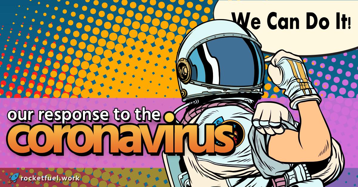 Our Response to the Coronavirus