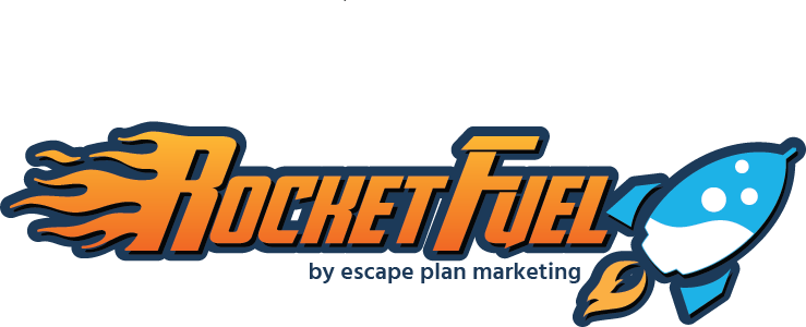Rocketfuel by Escape Plan Marketing