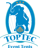 TopTec Event Tents Case Study