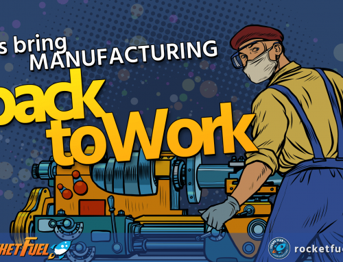Industrial & Manufacturing Challenges in the Post-COVID Workplace