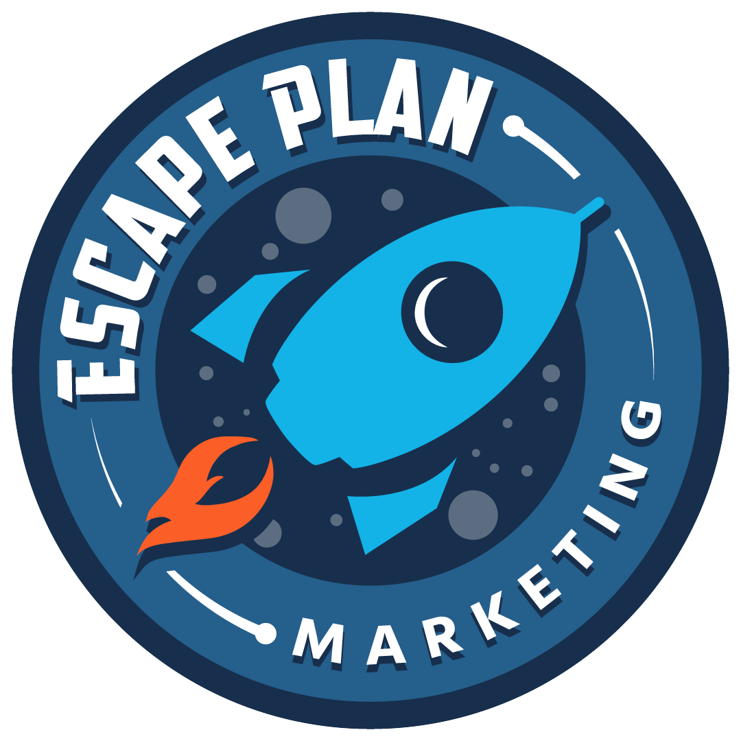 Escape Plan Marketing