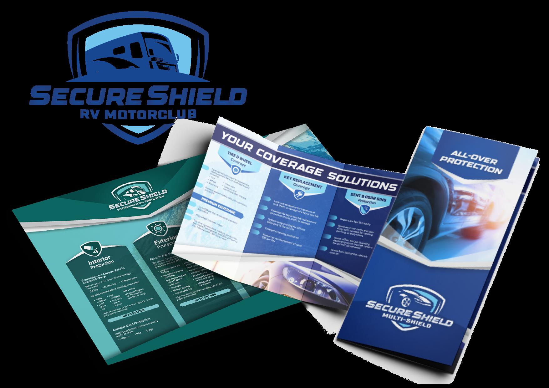 Branding & Logo Package