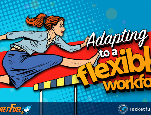 Adapting A Traditional Workplace to Flexible Work