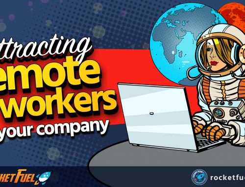 Attracting Remote Workers to Your Company
