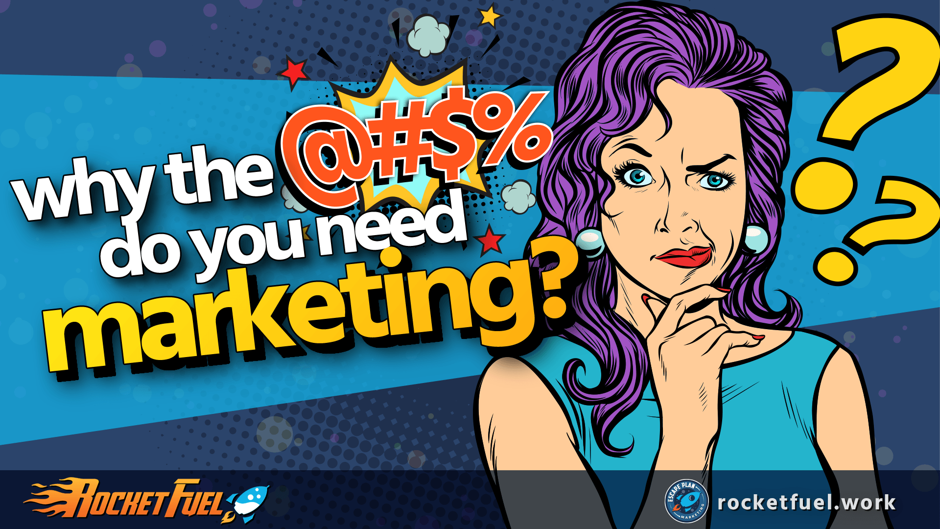 Why Do You Need Marketing?